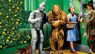 Ozagora Conseils - Le magicien d'Oz